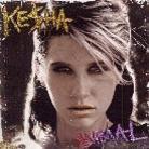 Kesha - Animal - Us Edition