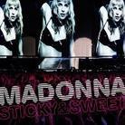 Madonna - Sticky & Sweet Tour (CD + DVD)