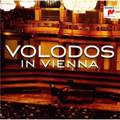 Arcadi Volodos - Volodos In Vienna (2 CDs)