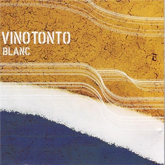 Tonto Vino - Blanc