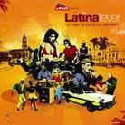 Latina Fever - Various (4 CDs)