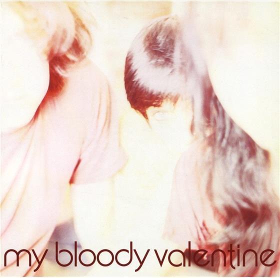 My Bloody Valentine - Isn't Anything (Neuauflage)