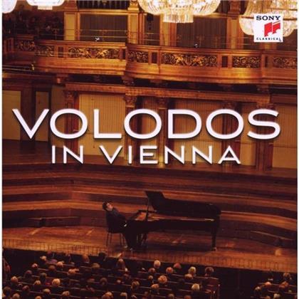 Arcadi Volodos - Volodos In Vienna (2 SACDs)