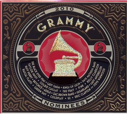 Grammy Nominees - Various 2010