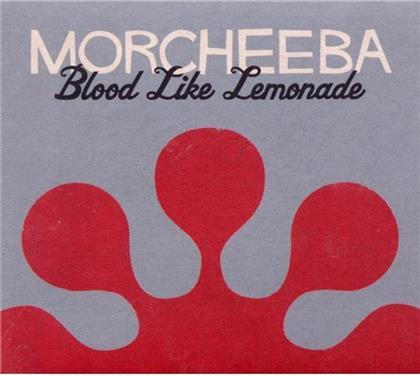 Morcheeba - Blood Like Lemonade (Digipack)