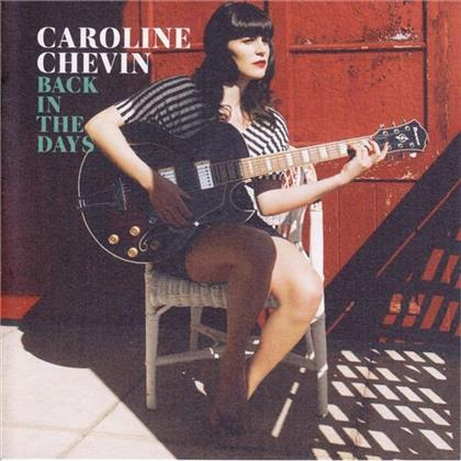 Caroline Chevin - Back In The Days