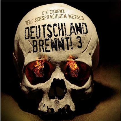 Deutschland Brennt - Vol. 3