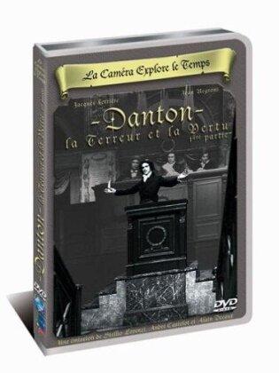 La caméra explore le temps - Danton (s/w)