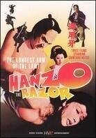 Hanzo - The Razor (Edizione Speciale, 3 DVD)