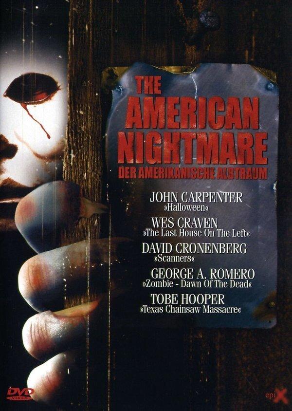 The American Nightmare - Hast du Angst?