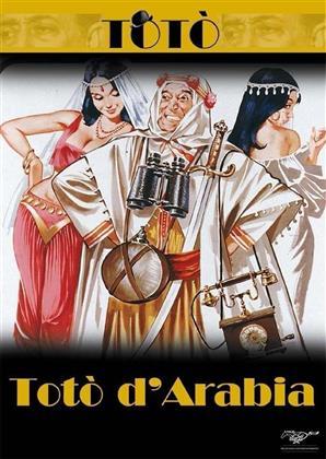 Totò - Totò d'Arabia