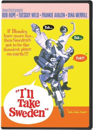 I'll Take Sweden (1965)