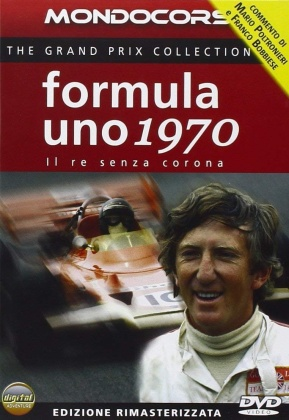 Formula uno 1970 - Il re senza corona (Mondocorse Collection)
