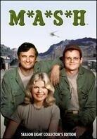Mash TV - Season 8 (Collector's Edition, 3 DVDs)