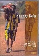 Keïta Mamady - Les rythmes du Mandeng - Volume 1