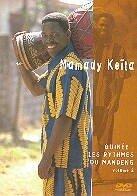 Keïta Mamady - Les rythmes du Mandeng - Volume 2