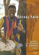 Keïta Mamady - Les rythmes du Mandeng - Volume 3