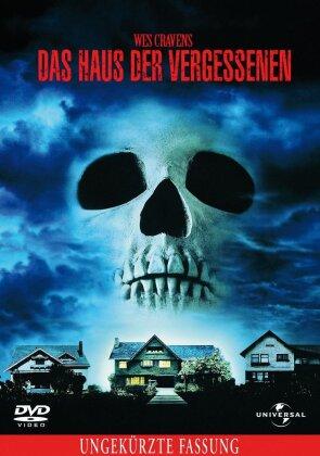 Das Haus der Vergessenen - (Ungekürzte Fassung) (1991)