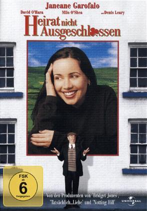 Heirat nicht ausgeschlossen - The matchmaker (1997)