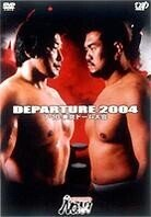 Sports-Pro Wrestling - Noah Departure 7.10 Tokyo Dome