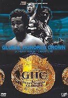 Sports-Pro Wrestling - Noah Global Honored Crown-Jr. Heavy Weight Champio