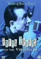 Travis Ervin And The Virginians - Shades of blue in Paris