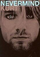 Cobain Kurt - Nevermind Kurt