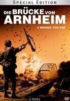 Die Brücke von Arnheim (1977) (Steelbook, 2 DVDs)