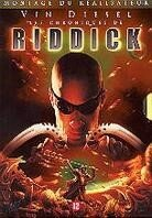 Riddick - Les chroniques de Riddick (2004) (Director's Cut)
