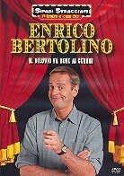 Enrico Bertolino - Il diluvio fa bene ai gerani