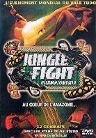Jungle fight championship - Volume 1
