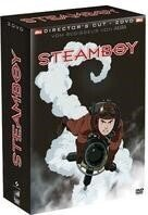 Steamboy (2004) (Director's Cut, Edizione Limitata)