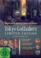 Tokyo Godfathers (2003) (Limited Edition)