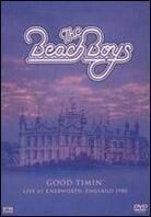 Beach Boys - Good timin - Live at Knebworth 1980