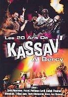 Kassav' - Les 20 ans de Kassav' à Bercy