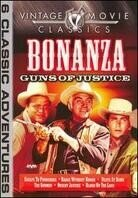 Bonanza - Guns of justice (Remastered)