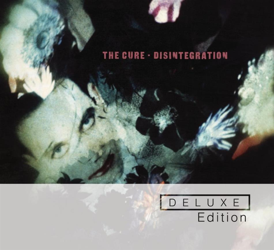 The Cure - Disintegration (20th Anniversary Edition, 3 CDs)