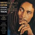 Bob Marley - Legend (Rarities Edition)