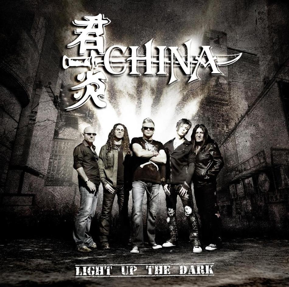 China (CH) - Light Up The Dark