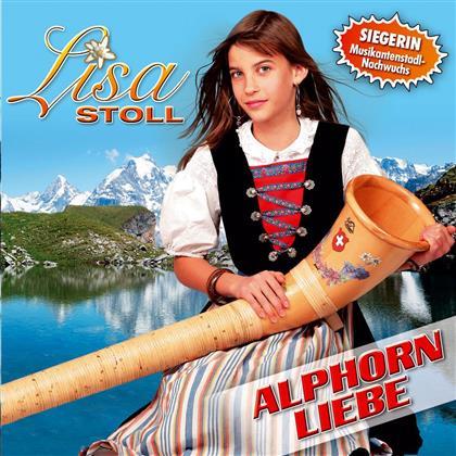Lisa Stoll - Alphornliebe