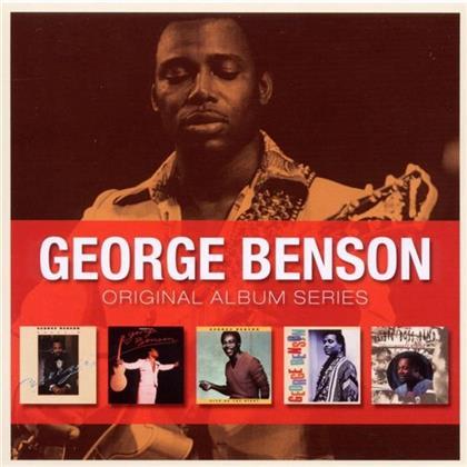 George Benson - Original Album Series (5 CDs)