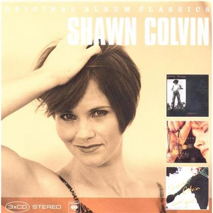 Shawn Colvin - Original Album Classics
