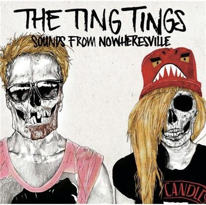 The Ting Tings - Sounds From Nowheresville (Deluxe Edition)