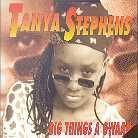 Tanya Stephens - Big Things A Gwaan