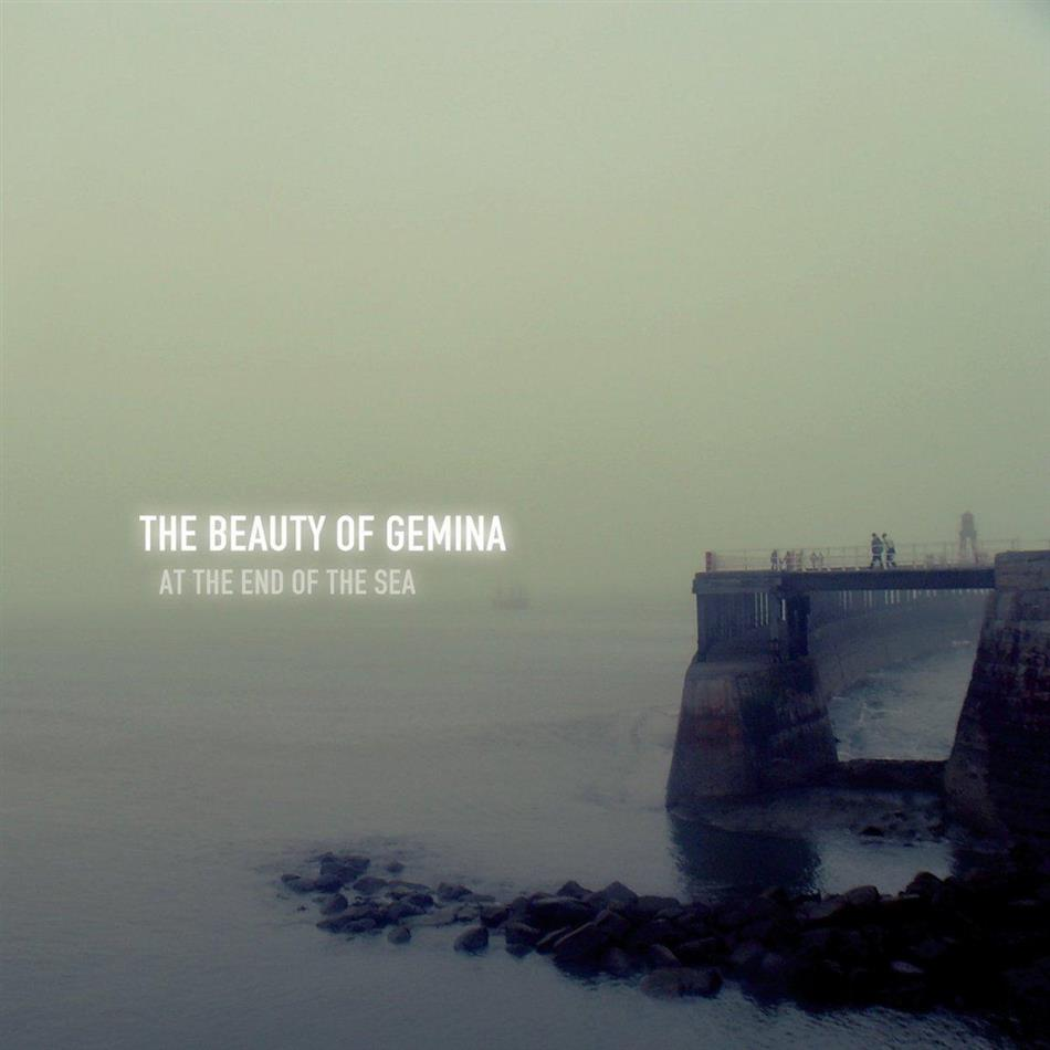 The Beauty Of Gemina - At The End Of The Sea