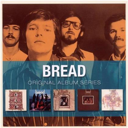 Bread - Original Album Series (5 CDs)