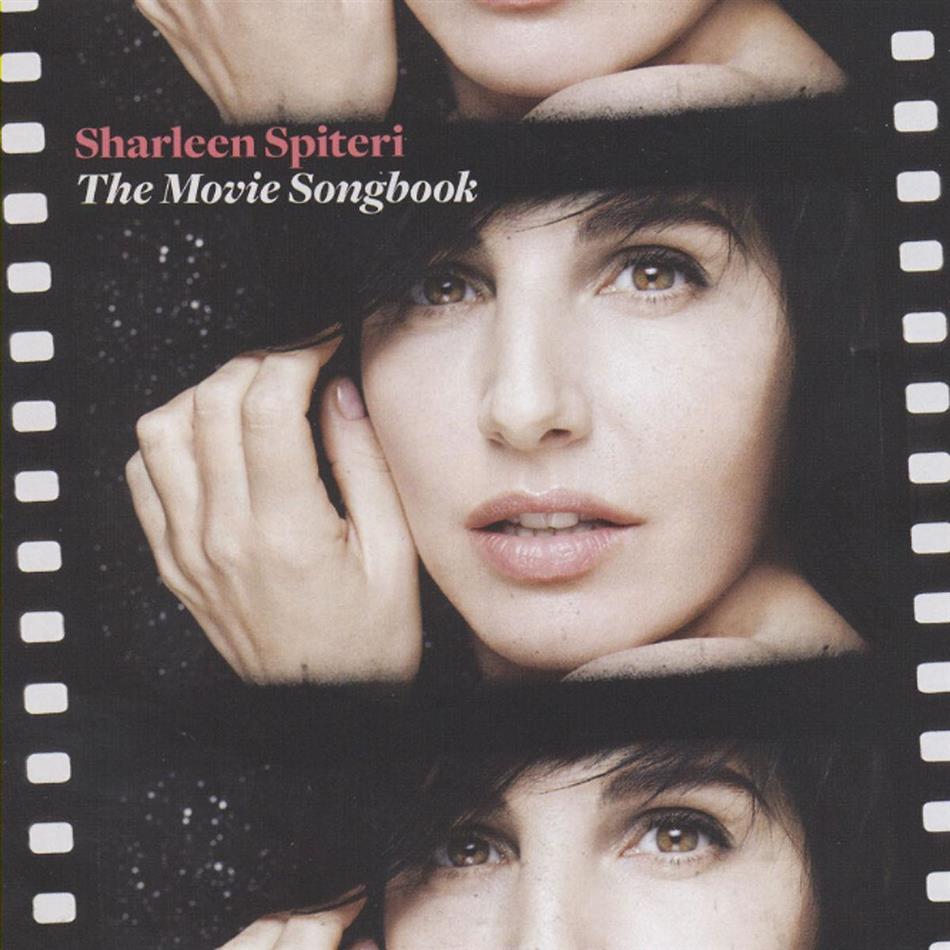 Sharleen Spiteri (Texas) - Movie Song Book