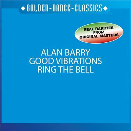 Alan Barry - Good Vibrations/Ring The Bell