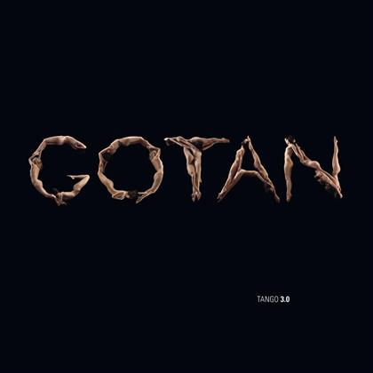 Gotan Project - Tango 3.0