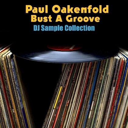 Paul Oakenfold - Bust A Groove